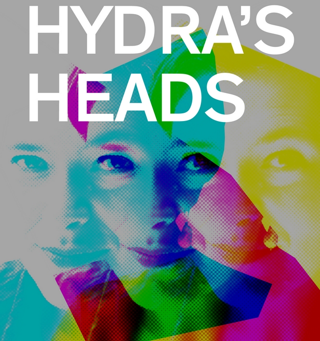 Cropped image from Hydra's Heads cover
